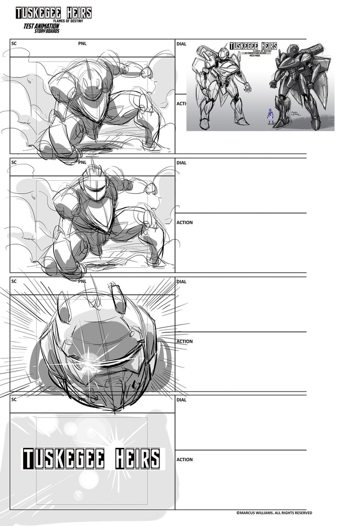 Rough Storyboards-2