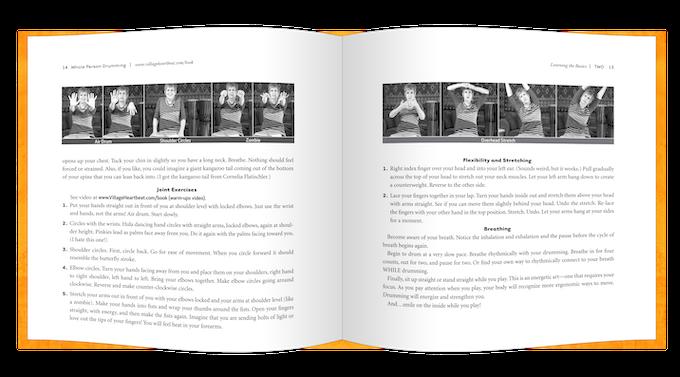 Page  14 and 15 . take a peek
