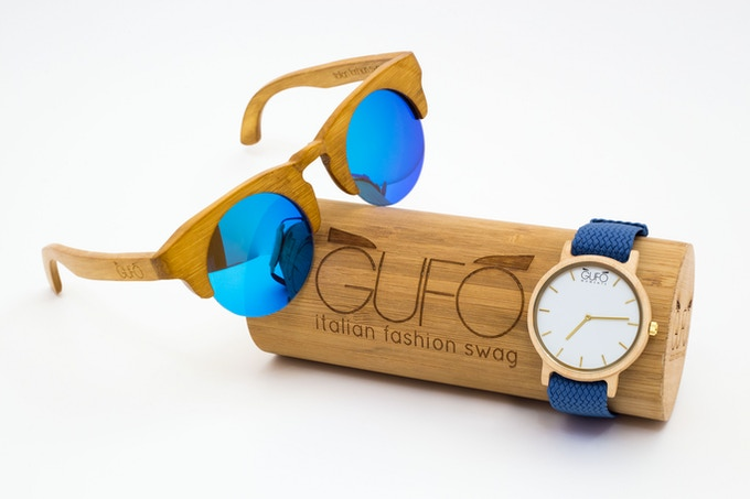 1bc8b5f4aec Special Pack  Sunglasses + Watch. Different sunglasses styles and colors  available to choose from