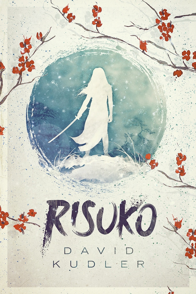 Risuko: A Kunoichi Tale