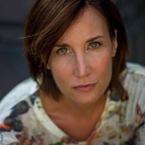 Anne Alexander Sieder plays Margo in Limbo