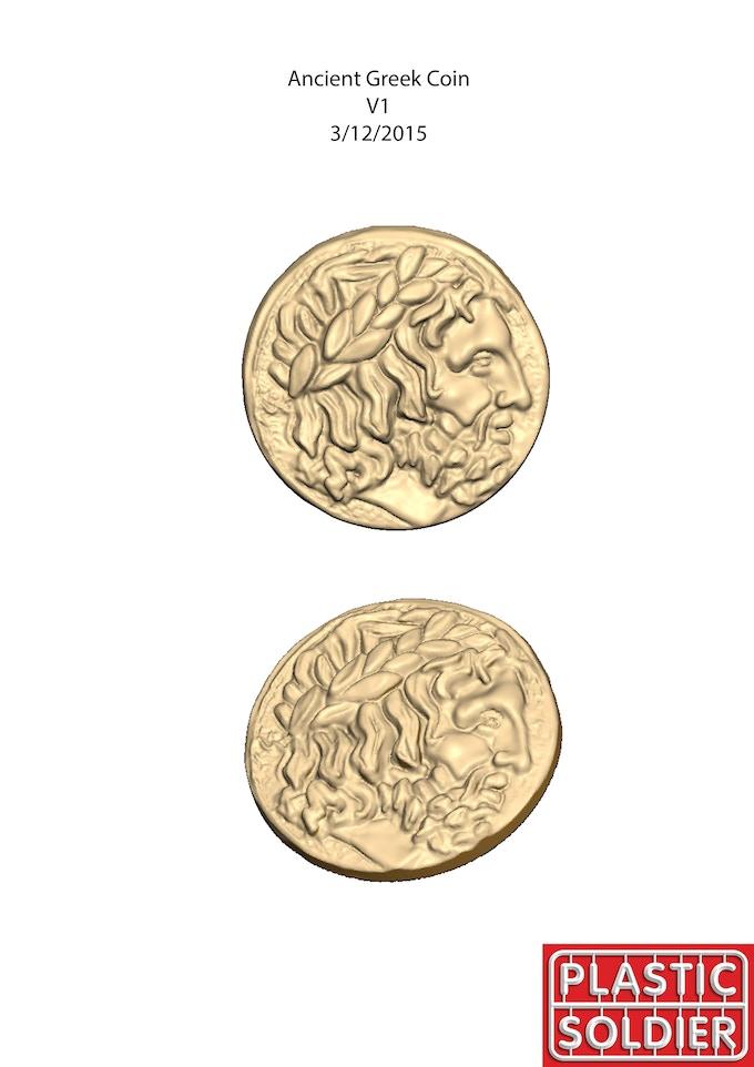Plastic Bribery token upgrade
