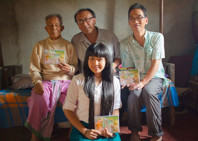 Image result for Mayanglamban Mangansana Meitei