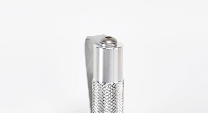18-8 Stainless Steel Screw