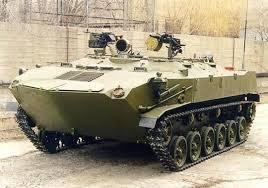 BTR -D
