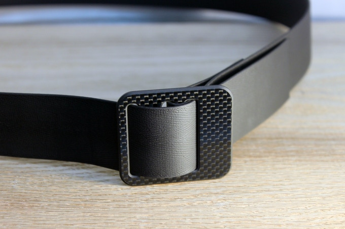 BioThane Strap (only available in black)