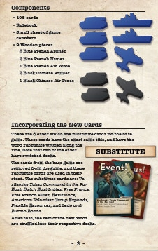 Read the rulebook here!