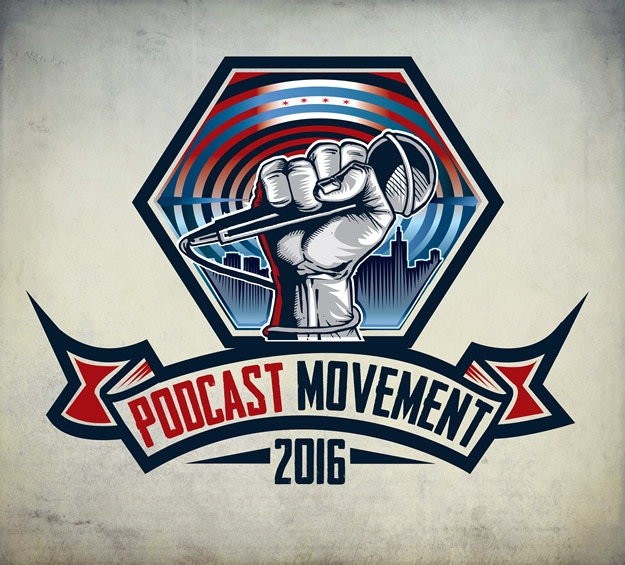 For podcasters, by podcasters... the world's largest gathering of podcasters!