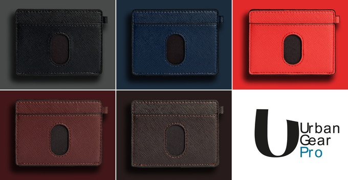 urban slim wallet 2.0 all colors