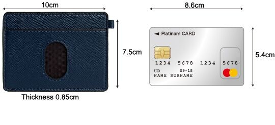 urban slim wallet 2.0 size