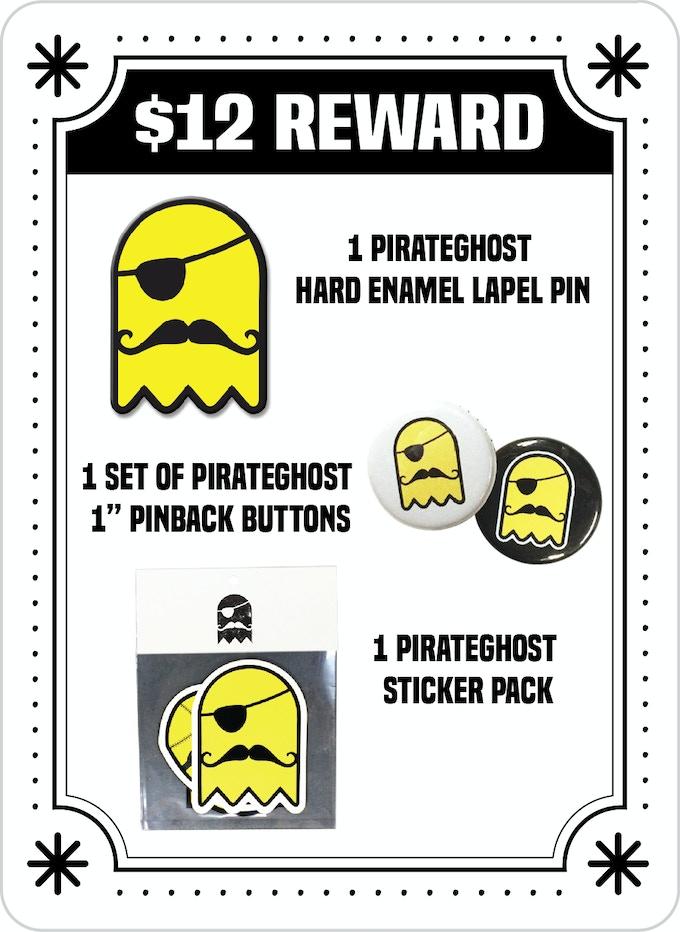 12 reward