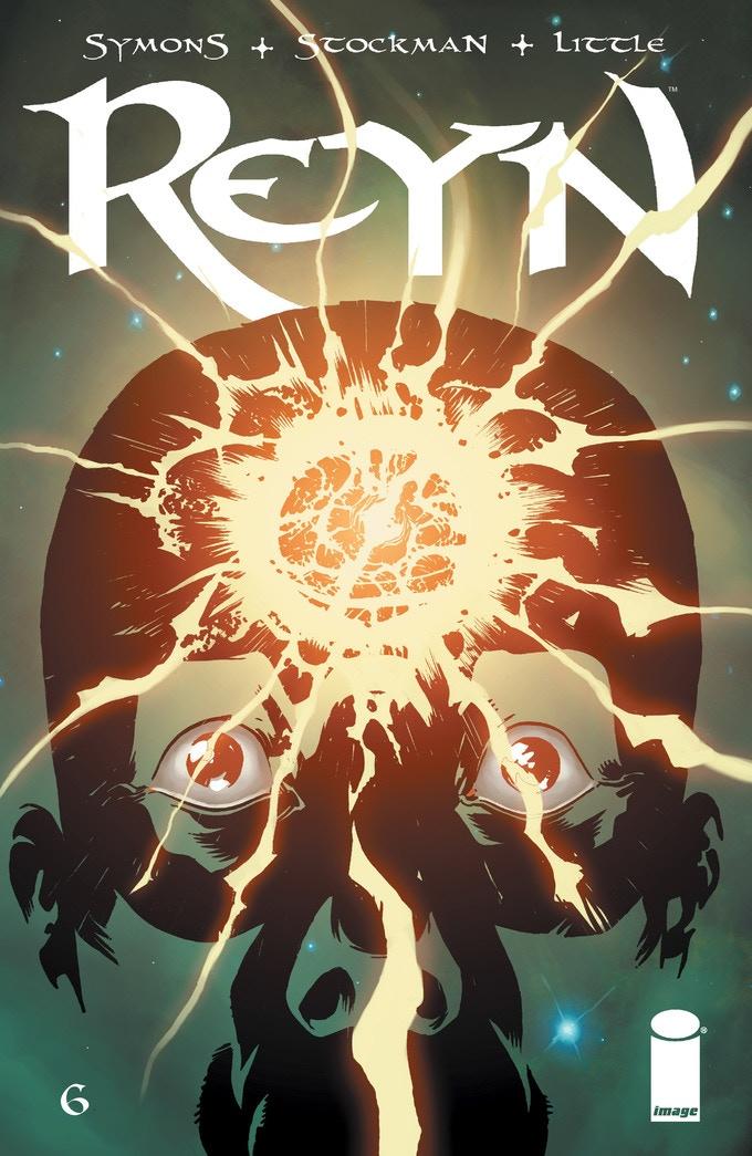 REYN by Nate Stockman & Kel Symons