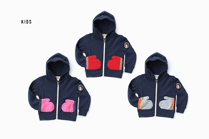 $38: Nov 2016 Delivery – Toasties in kid sizes 2T, 4T and 6 in these 3 colors