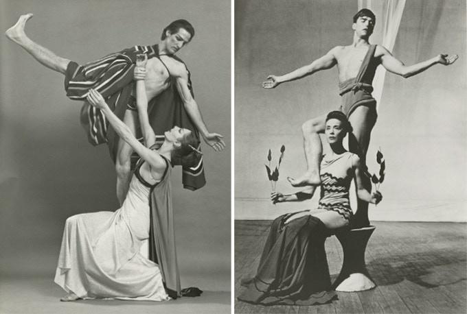 Martha Graham Dance Company Presents: The Next 90! by Martha