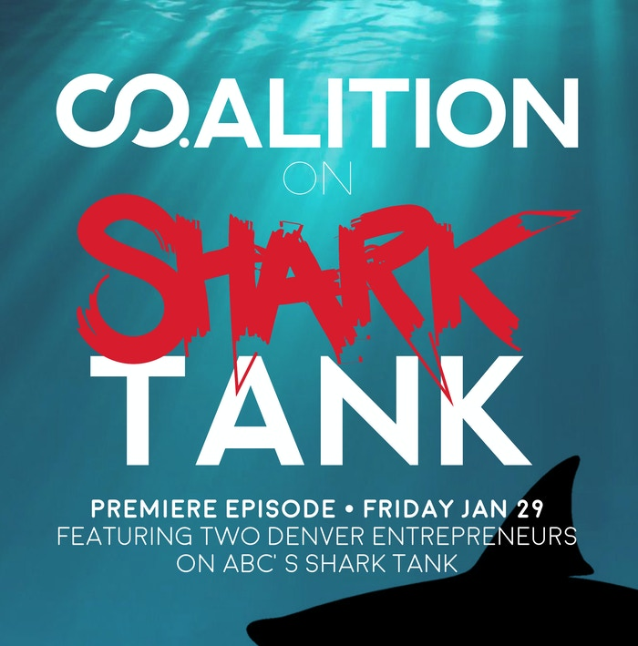 The future of bags. Elegant designs with integrated smart mobile tech. Power and a wireless hard drive to charge and store on the go. Appearing on ABC's SHARK TANK 1/29! www.co-alition.com
