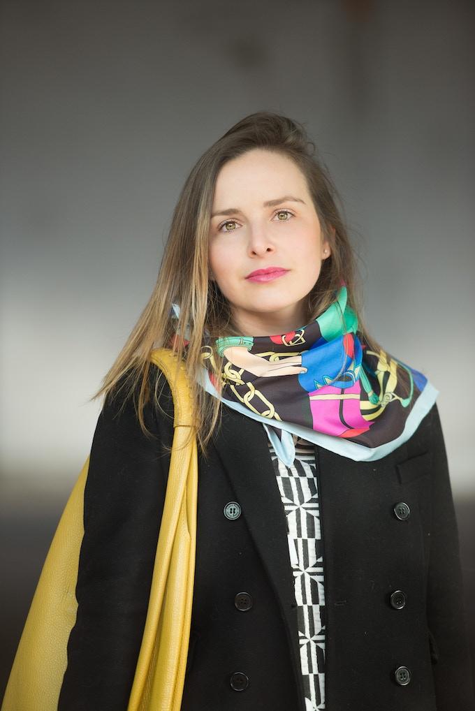Anna Deflorian x Lottozero