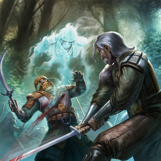 Fury Sword