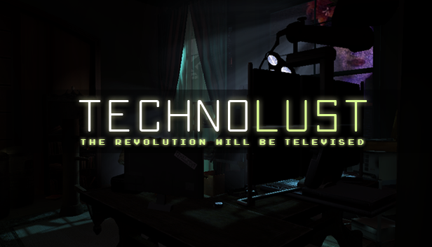 The world's first fully immersive Cyberpunk adventure made exclusively for the Oculus Rift Virtual Reality System.