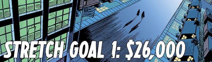 Stretch goal #1: $26,000