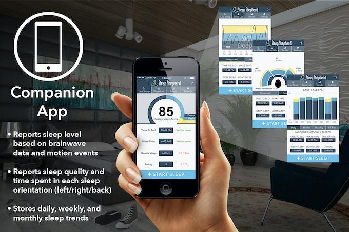 Comprehensive Companion App