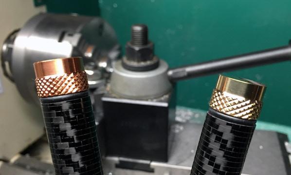 Tellurium Copper & Aluminum-Bronze...