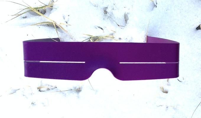 Ice Hunter, Ninja Purple, Retro Style Reward