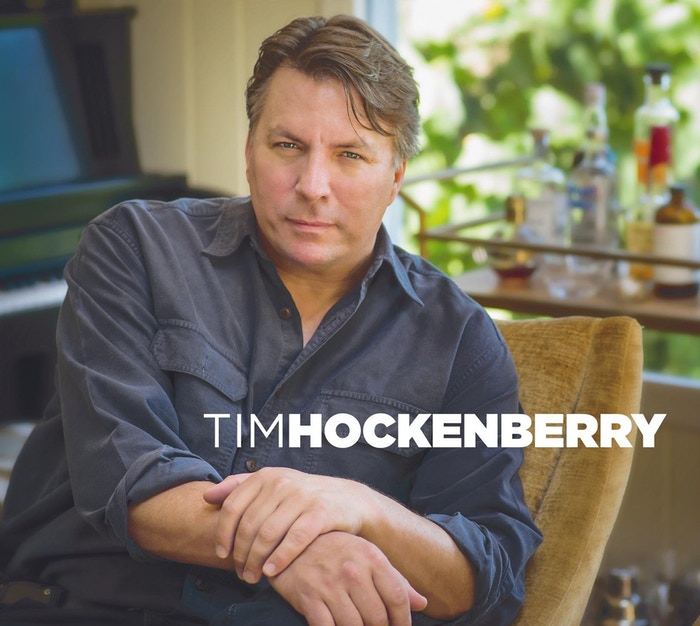 Tim Hockenberry's long-awaited album. Be a part of making the music happen.
