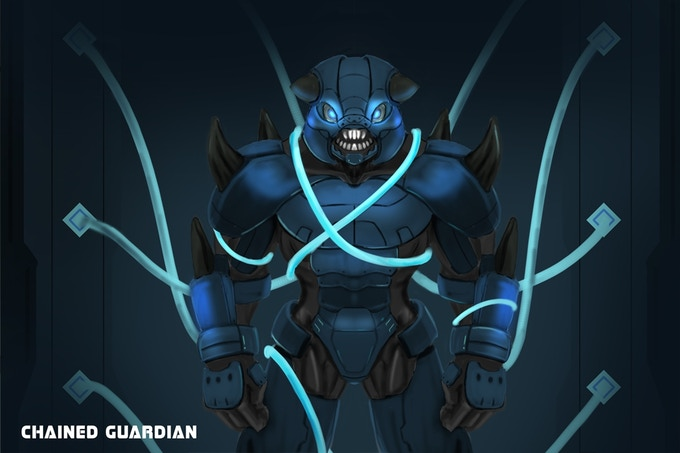 Early Guardian
