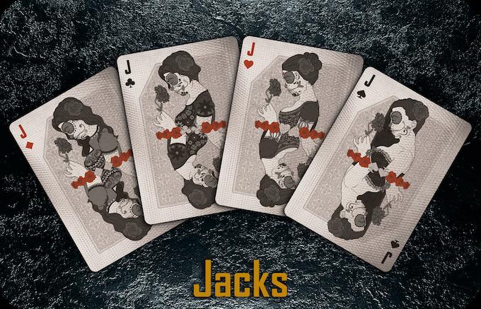 La Catrina - JACKS