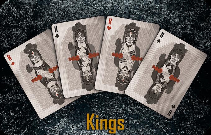 La Catrina - KINGS