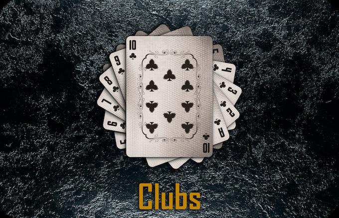 La Catrina - CLUBS