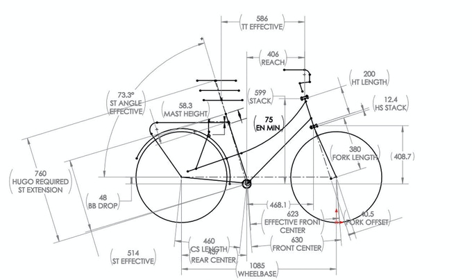 Faraday Cortland by Faraday Bikes — Kickstarter on