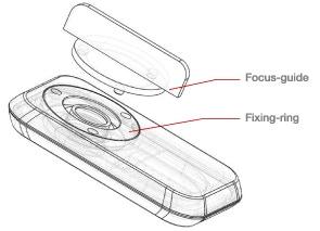 Nurugo Micro : The Smallest 400x Microscope for Smartphone