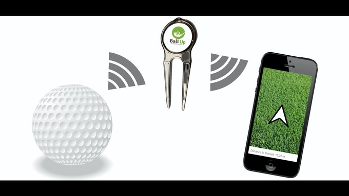 Connection sistem among Ball, Gateway and Smartphone