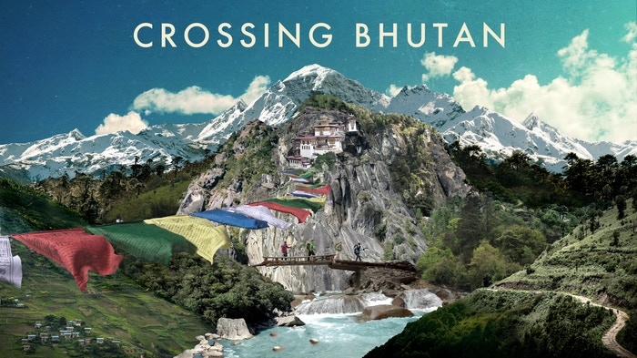 A feature-documentary telling the story of a human-powered journey across Bhutan exploring the Himalayan Kingdom's unique policy of Gross National Happiness.