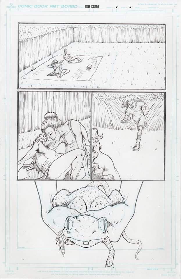 Page 5 Pencils