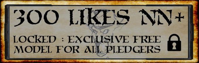 Unlocked when the Via Ludibunda Facebook Page reaches 300 Likes.