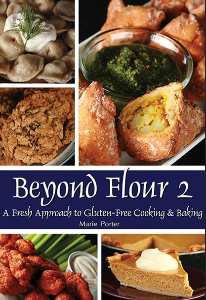 Initial mockup of the cover. As recipes are developed and photographed, we may swap some of the photos out. Book size and cover design are consistent with Spirited Baker, Evil Cake Overlord, Beyond Flour, and Hedonistic Hops - a series!