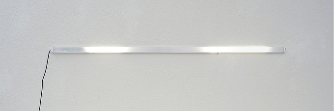 VARA LIGHT BAR prototype so far.