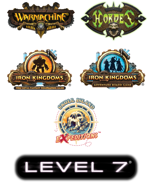 Learn more at privateerpress.com
