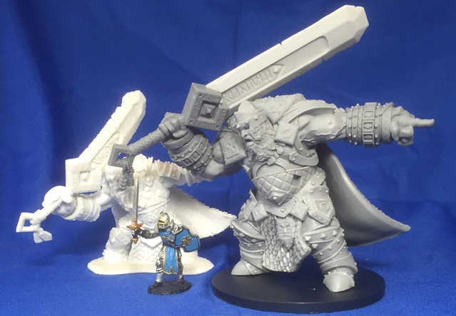 Reaper Miniatures Bones 3: The Search for Mr. Bones! by ...