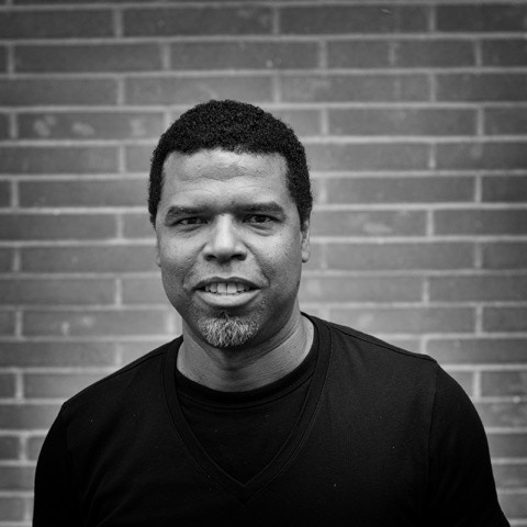 Playwright Rickerby Hinds