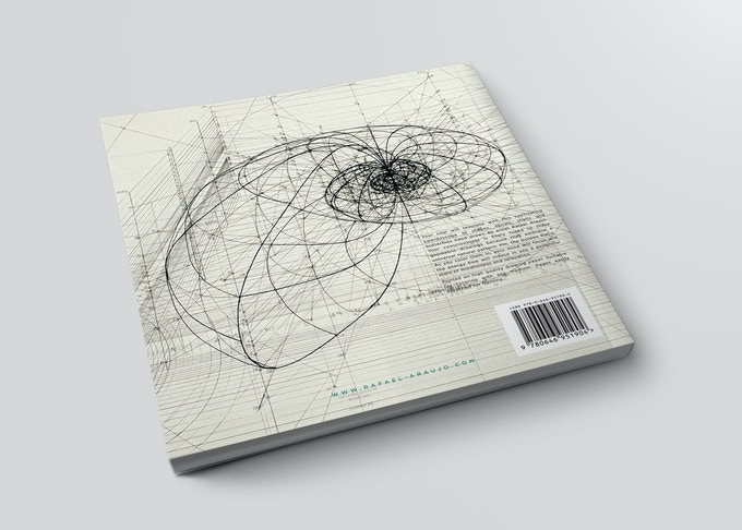 Golden Ratio Coloring Book Back Cover