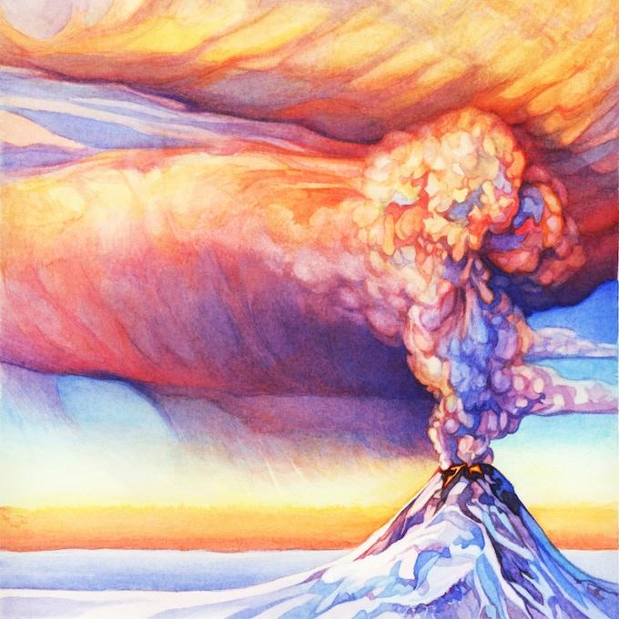 Epic Volcanoes!
