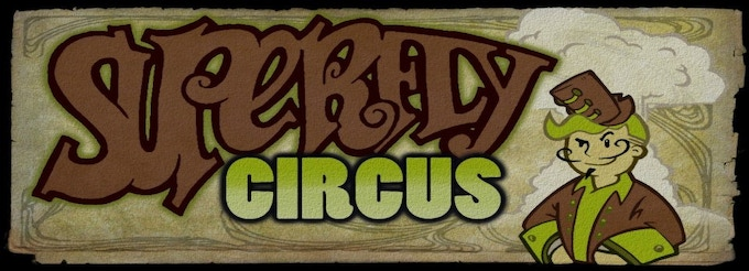 """The  really long and short is that the Circus has spoken, and we really recommend this game to anyone looking for a fun, campy thriller of a filler."" - SuperFly Circus"