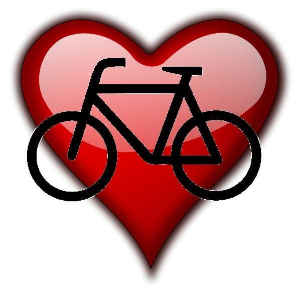 Happy Valentines Day Cart