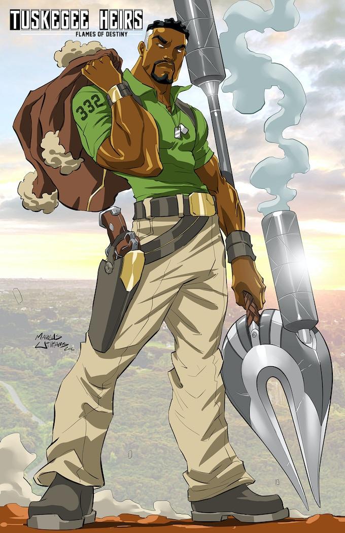 Col. Mars