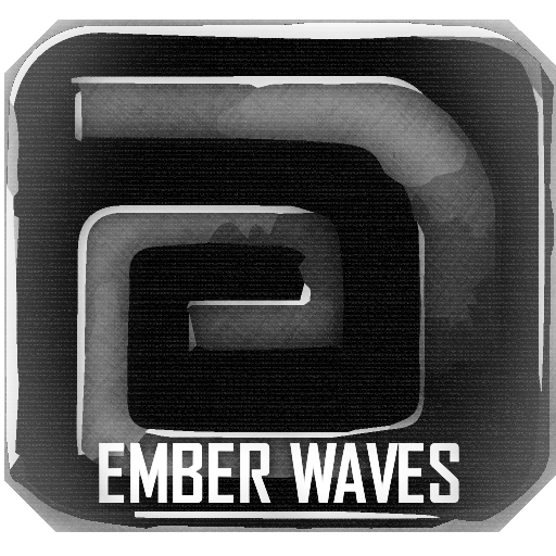 Musician/Artist/Graphic Designer/Owner of emberwaves.net & emberwavesmusic.com