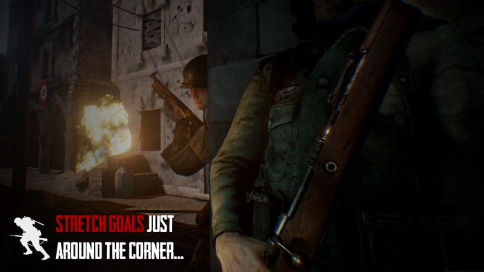 Battalion 1944 (PC/XB1/PS4) by Bulkhead Interactive » 200% funded