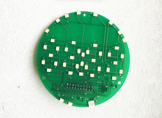Swimmerix (Base chip)